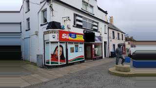 Primary Photo of Market Place Eyemouth TD14 5HE
