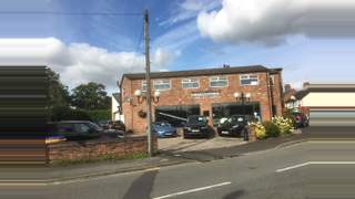 Primary Photo of Brook Lane Corner, Knutsford Road, Alderley Edge, Cheshire, SK9 7RX