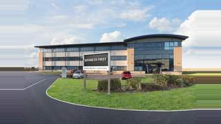 Primary Photo of Blackpool Business Centre Lancaster House, Amy Johnson Way, Blackpool, FY4 2RP