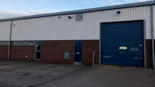 Primary Photo of 60C Lord Avenue, Teesside Industrial Estate, Thornaby