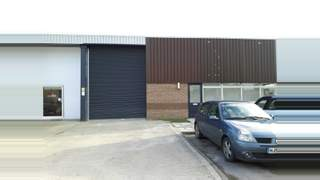 Primary Photo of Unit 12, River Ray Industrial Estate, SWINDON SN2 2DT