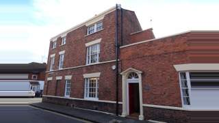 Primary Photo of Room 11 Soughton House, Nicholas Street Mews, Chester CH1 2NS