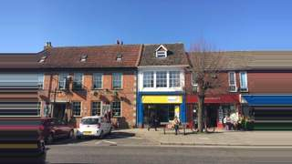 Primary Photo of Apsley House Arcade, 48 High Street, Royal Wootton Bassett, Wiltshire, SN4 7AQ