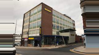 Primary Photo of MIC House, 40 Trinity Street, Hanley, Stoke-on-Trent, Staffordshire, ST1 5LJ