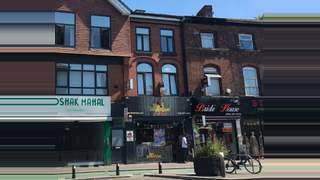 Primary Photo of 205 Wilmslow Road, Rusholme, Manchester