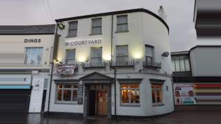 Primary Photo of The Courtyard, Market Place, Doncaster