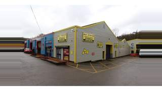 Primary Photo of Storage4U (office) Ripley Road Ambergate Derbyshire DE56 2EP