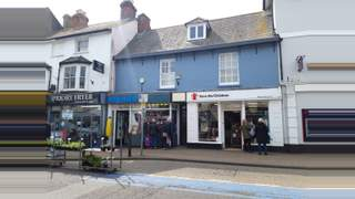 Primary Photo of First Floor, 61a High Street, Christchurch, BH23 1AS
