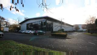 Primary Photo of Unit 315 Hartlebury Trading Estate, Kidderminster, Worcestershire DY10 4JB
