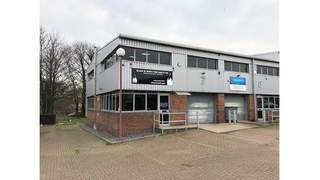 Primary Photo of Business Unit With Small Loading Facility, 7 Wedgwood Court, Stevenage