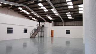 Primary Photo of Unit 9 Airlink Industrial Estate, Inchinnan Road, Glasgow Airport, Paisley, PA3 2RS