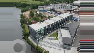Unit 6 Wildwood, Barons Quay, Northwich Primary Photo