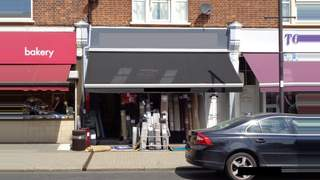 Primary Photo of 685 Southchurch Road Southend On Sea Essex SS1 2PW