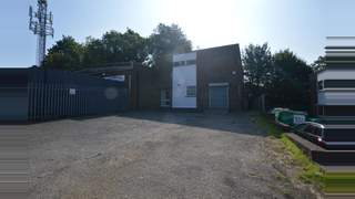 Primary Photo of Unit 25a Breakfield, Ullswater Industrial Estate, Coulsdon, Surrey, CR5 2HS