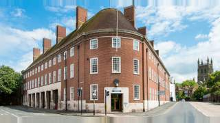 Primary Photo of Former Fire Station, 9-11 Copenhagen Street, Worcester, Worcestershire WR1