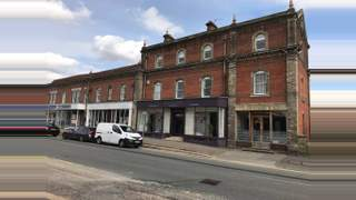 Primary Photo of The Greens Building, Cambridge Road, Stansted, Essex CM24 8BZ