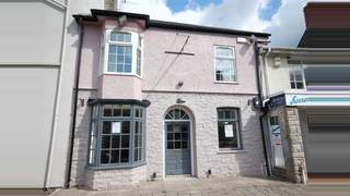 Primary Photo of 69 High Street, Cowbridge, Vale of Glamorgan, CF71 7AF