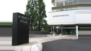 Primary Photo of Various Office Suites, Alperton House, Bridgewater Road, Wembley, Middlesex, HA0 1EH