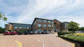 Primary Photo of 500 Capability Green, Luton, Bedfordshire, LU1 3BA