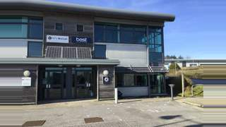 Primary Photo of 4, South View House St Austell Enterprise Park, Treverbyn Road, Carclaze, Saint Austell PL25 4EJ