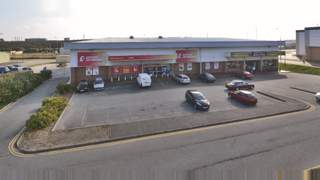 Primary Photo of Unit 4, Penrhos Retail Park, Penrhos Retail Park, Holyhead, Anglesey, LL65 2TJ
