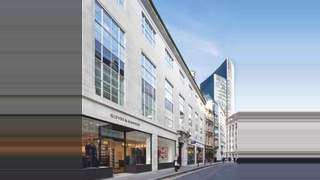 Primary Photo of Forum House, 11-15 Lime Street, London, EC3M 7AN