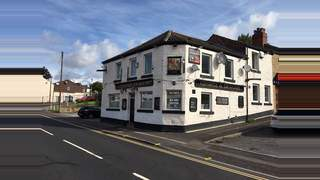 Primary Photo of George And Dragon, 41 Summer Lane, Barnsley, South Yorkshire Barnsley