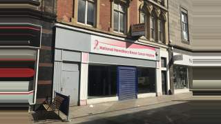 Primary Photo of NOW LET 49 - 50 Whitefriargate, HU1 2HP