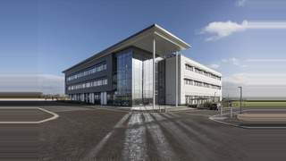 Primary Photo of Exeter Science Park Centre, 6 Babbage Way, Exeter