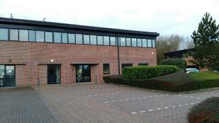 Primary Photo of Unit 14 Interface Business Centre Royal Wootton Bassett, SN4 8SY