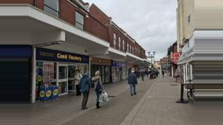 Primary Photo of 17 Chapel Street, Chapel Street, Exmouth, EX8 1HS