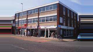 Primary Photo of 321 Red Bank Road Bispham, Blackpool, FY2 0HJ