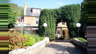 Primary Photo of Investment Sale - Milton Inn, Kildary, Ross-Shire, IV18 0NQ