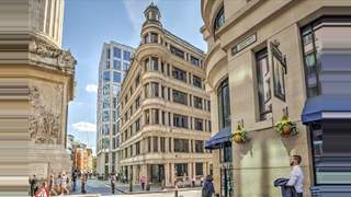Primary Photo of Floors 1-5, 16 - 18 Monument Street, EC3R 8AJ