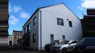 Primary Photo of Studio B, 5 Newton Terrace Lane, Glasgow - G3 7PB