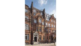Primary Photo of Flat 1 & 2 27 Draycott Place, Chelsea London Royal Borough of Kensington and Chelsea, SW3 2SH