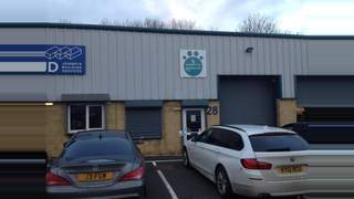 Primary Photo of 28 Atley Business Park Cramlington North East NE23 1WP