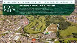 Primary Photo of Whitburn Road, Bathgate, EH48 7XN