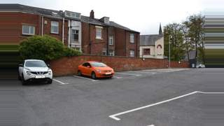 Primary Photo of Allocated Secure Car/Suv parking spaces, Behind Sumner House, St Thomas's Road, Chorley, PR7 1HP