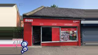 Primary Photo of Mccormick Newsagents
