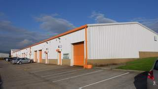 Primary Photo of Unit 61 Imex Business Centre, Bilston Glen Industrial Estate, Loanhead, EH20 9LZ