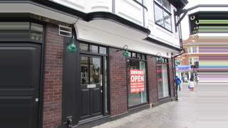 Primary Photo of Unit 1, High Street, Southall, Middlesex London, UB1