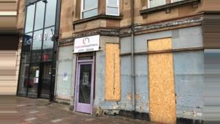 Primary Photo of The Howah, 95 Kilmarnock Road, Glasgow G41 3YR
