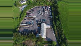Primary Photo of The Coal Yard Parc Erissey Industrial Estate New Portreath Road Redruth TR16 4HZ