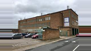 Primary Photo of Nene Enterprise Centre Freehold Street Northampton NN2 6EF