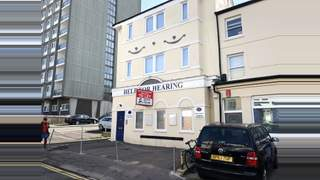Primary Photo of 72 High St, Brighton BN2 1RG