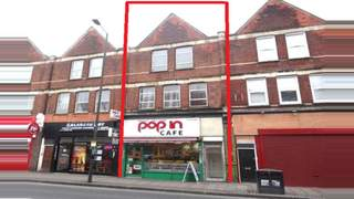 Primary Photo of 257 London Road, Mitcham Town Centre