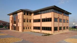 Primary Photo of Ground Floor, Viscount House, Unit 1 Arkwright Court, Blackburn Interchange, Blackburn, BB3 0AU