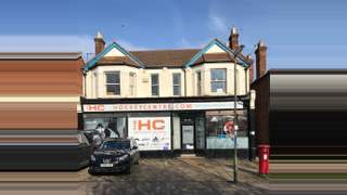 Primary Photo of OF INTEREST TO OWNER OCCUPIERS / INVESTORS / DEVELOPERS 151-152 Maybury Road, Woking, Surrey
