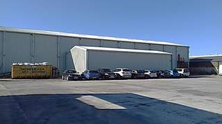 Primary Photo of Warehouse/Office/Yard, Coulman Street, Thorne, Doncaster DN8 5JS